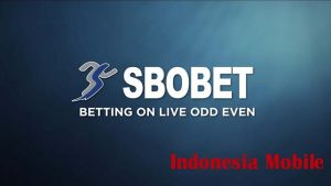 Agen Bola Sbobet Indonesia Support versi Mobile
