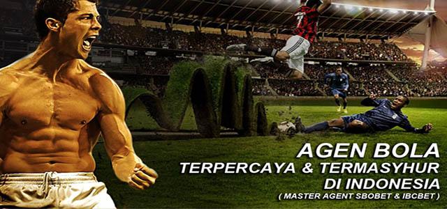 Situs Game Bola Online Resmi Indonesia